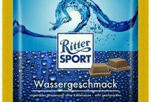 Ritter Sport Witz