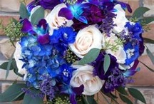 Wedding flower design / by Lauren Forbus-Tucker