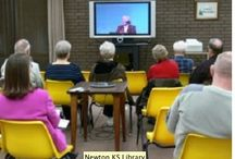 Activity and Senior Center Directors / A place where Activity and Senior Center Directors can share and add topics of interest on keeping their seniors actively learning and collaborating.