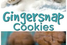 Recipes - Sweets and Treats
