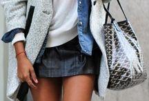 Стиль моды