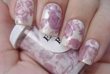 Nails / by Rachel Dashwood