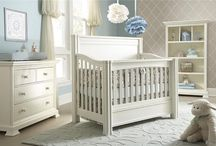 The baby room project