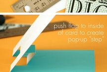 Cards How To's / by Sylvia Castaneda
