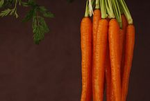 carrots / by Phyllis Wensley