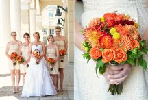 Flowers / Wedding flowers  / by September-Lee DeWall
