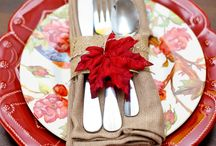 Holidays / Holidays! Seasons! Fall, Halloween, thanksgiving, christmas!! / by Rose Hayes