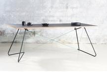 Mobilier - Salon - Table