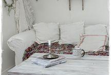 Stoliki kawowe zrobione z palet :)