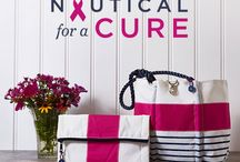 Nautical for a Cure