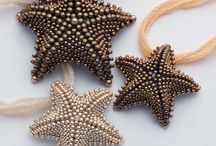 koralikowe stworki