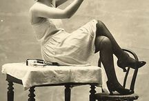 vintage e glamour