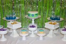 Toy Story Buzz Lightyear Party Ideas ~ Featured Parties / Toy Story Buzz Lightyear Party Ideas / by Seshalyn's Party Ideas