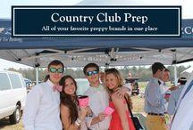 Country Club Prep