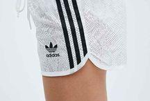 Adidas kleding