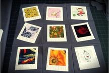 I-Spy Quilts / by Jennie Tracy