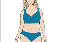 Body Shape / EziBuy articles on the best styles for your body shape.