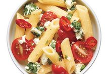 FOOD - Pasta/Rice / by Dianna McBride