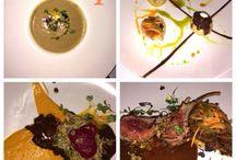 I Adore What I Eat // Restaurants