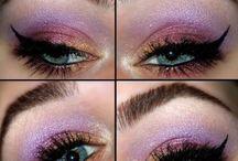 Younique Eyeshadows