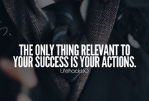 Motivational Quotes / Inspirational and Motivational Quotes