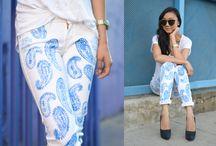 Fashion Diys / Get creative with your fashion / by Jazzy Wazzy