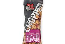 Nut Up Products