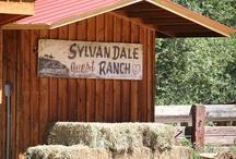 Guest Ranch Facilities / Guest Ranch Facilities