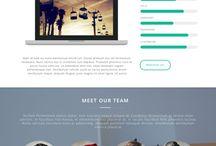 Web grafic Design