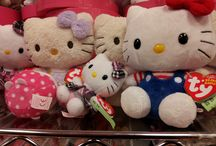 Hello Kitty / Hello Kitty