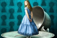 Fandom: Best Heroines of All Time  / by Meg McNulty