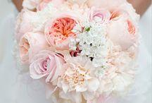 Flowers & Table Settings