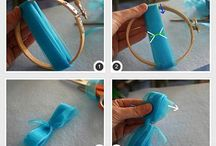 Make bows