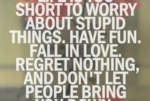 truely thing