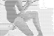 ASCII / by GNOTULGNAY