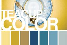 Colors / by Melissa Long