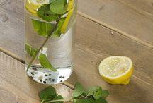 Detoxwasser