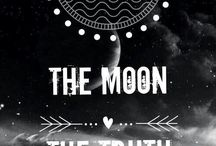 Teen Wolf / The sun The moon The truth