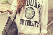 University / by Param Gian