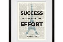 Success and Wisdom