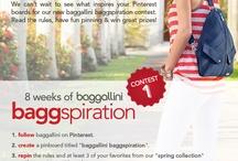 Baggallini Baggspiration