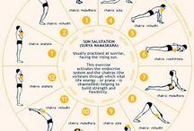 Yoga / Yoga. Meditación. Reiki.