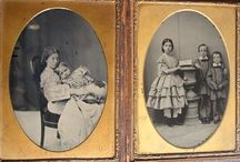 19th Century Children / by Micaila Curtin