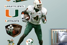 Fatheads / by Miami Hurricanes