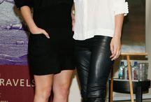 Mary Kate & Ashley Olsen Style