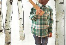 Little VP fashion / by Carolina Vander Poel