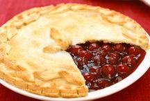 Pie / by Karen Henry Clark