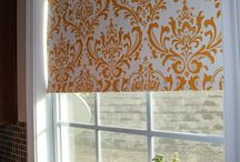 Nice ideas for blinds