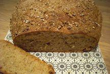 Gode brød og boller