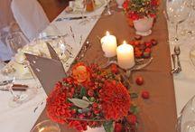 Asztaldekoráció